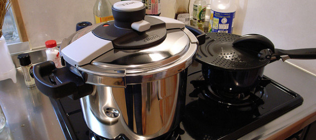 Best Pressure Cookers 2015